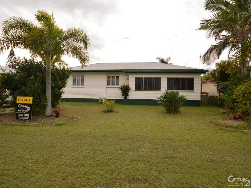 37  Windemere Street, Norville, Qld 4670