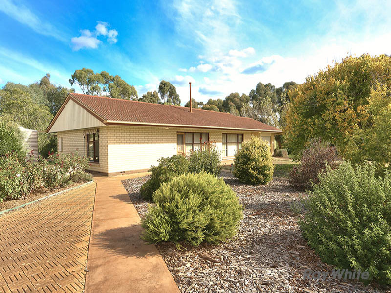 Lot 13 Fourth Street, Booborowie, SA 5417