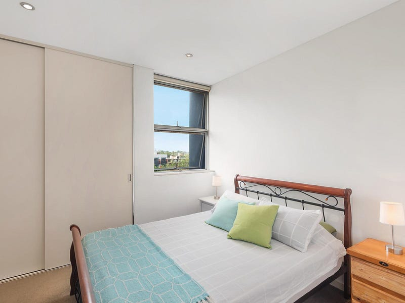125/4 Alexandra Drive, Camperdown, NSW 2050