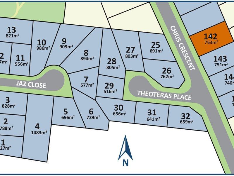 Lot 142 Astoria Park, Traralgon, Vic 3844