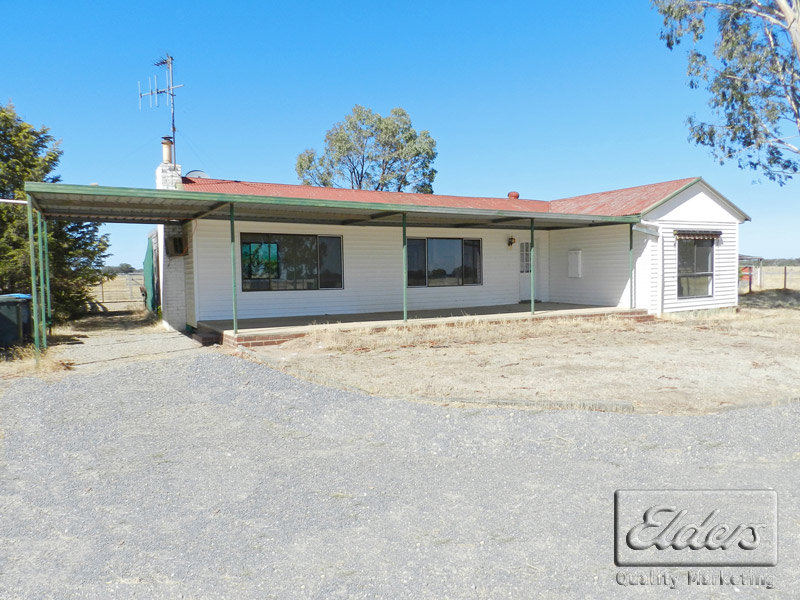 669 Myers Flat Road, Leichardt, Vic 3516