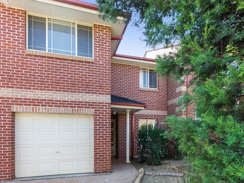 65/17 Huntley Drive, Blacktown, NSW 2148