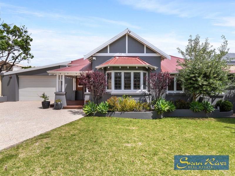 41  Elizabeth Street, South Perth, WA 6151