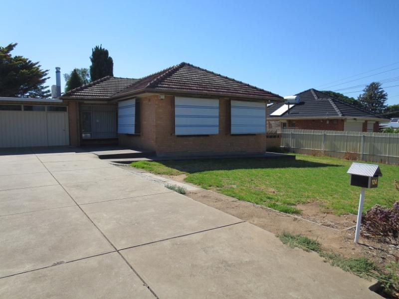 124 Nelson Road, Valley View