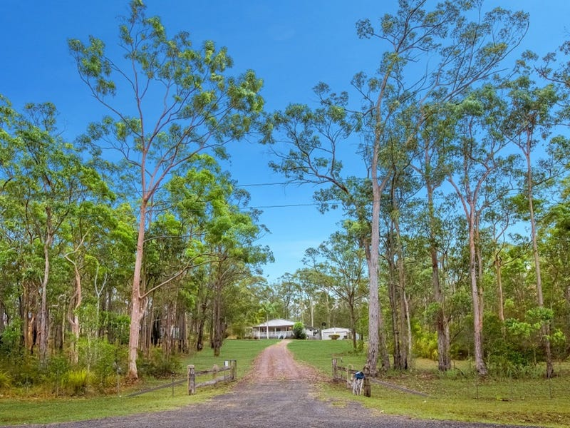 482 Limeburners Creek Road, Clarence Town, NSW 2321