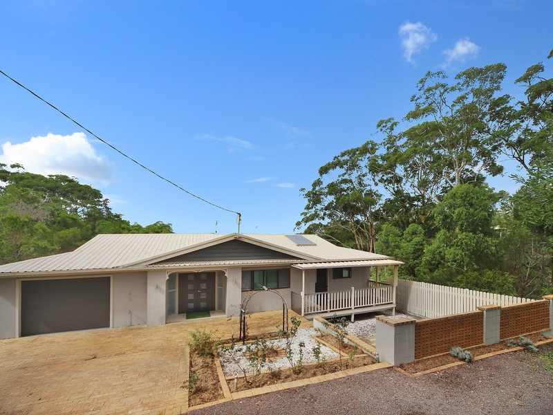 565 Sunrise Road, Tinbeerwah, Qld 4563