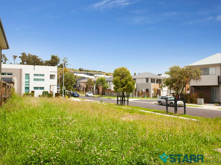 Lot 4101(27) Naying Drive, Pemulwuy, NSW 2145
