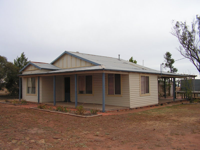 Address available on request, Forbes, NSW 2871