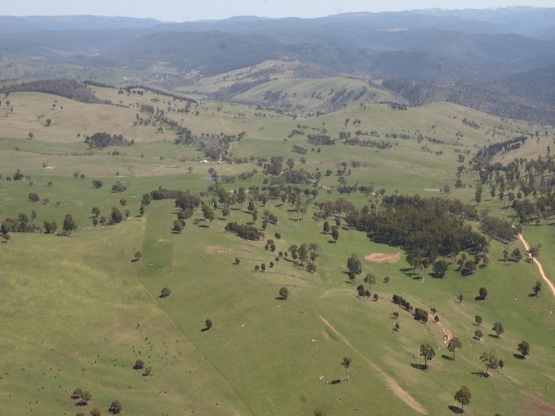 Lot 1, 505 High Forest Road, Omeo, Vic 3898