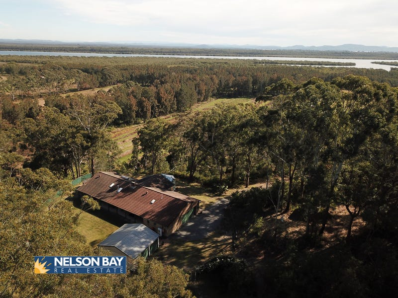 630 Marsh Road, Bobs Farm, NSW 2316