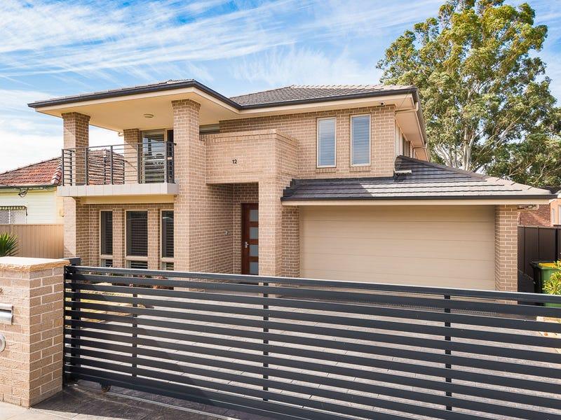 12 Eton Street, Fairfield, NSW 2165