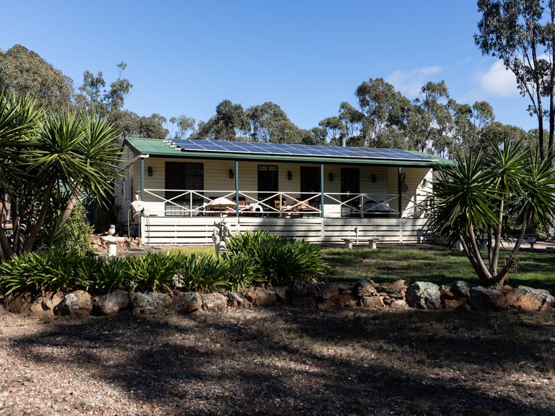 95 Smith Road, Murchison, Vic 3610