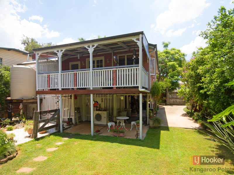 187 Cornwall Street, Greenslopes, Qld 4120