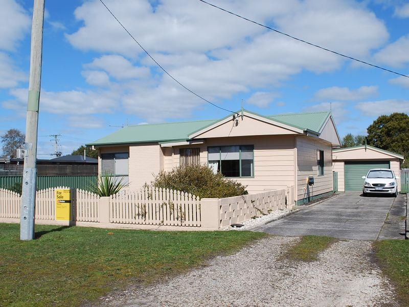 4 Lowe Street, Wynyard, Tas 7325