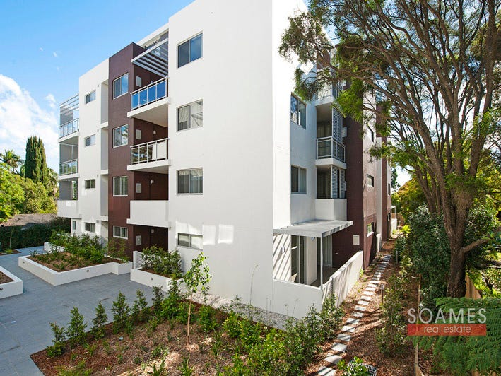 28/309-311 Peats Ferry Road, Asquith, NSW 2077