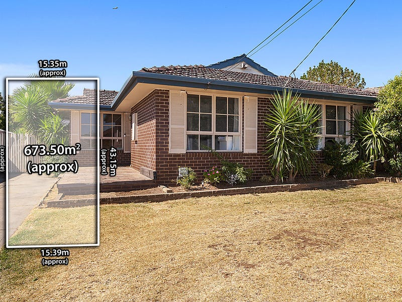 60 Collinson Street, Keilor Park, Vic 3042