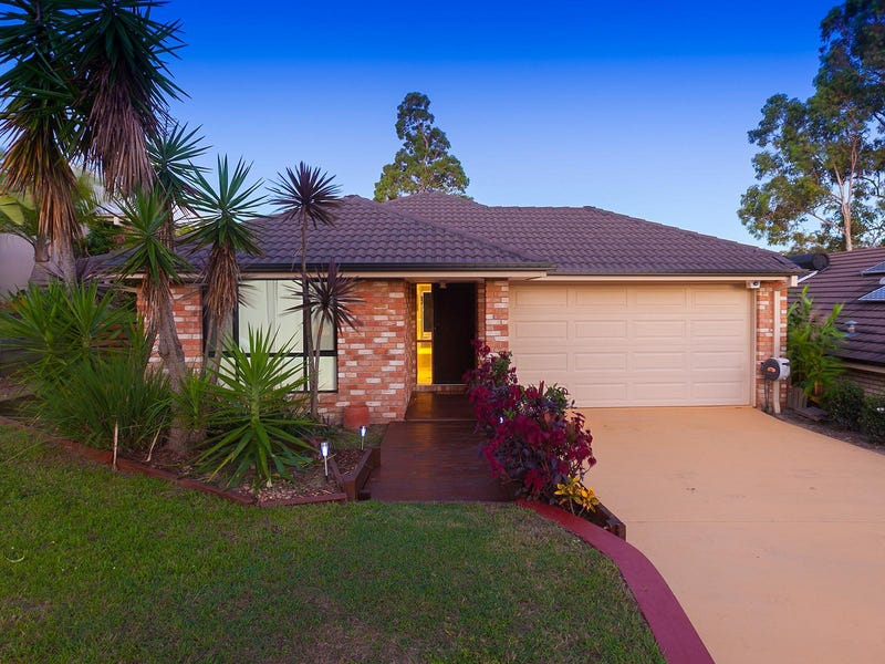 8 Wanderer Crescent, Springfield Lakes, Qld 4300