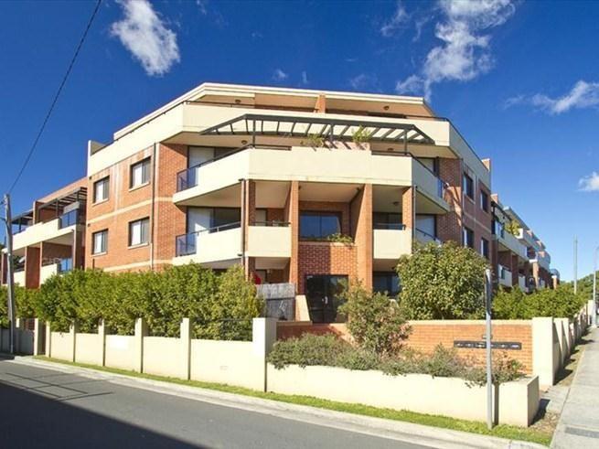 6/1-5 Kitchener Avenue, Regents Park, NSW 2143