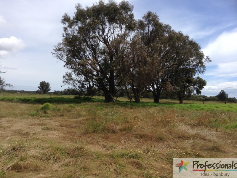 Lot 433 Summerhill Drive, Dardanup West, WA 6236