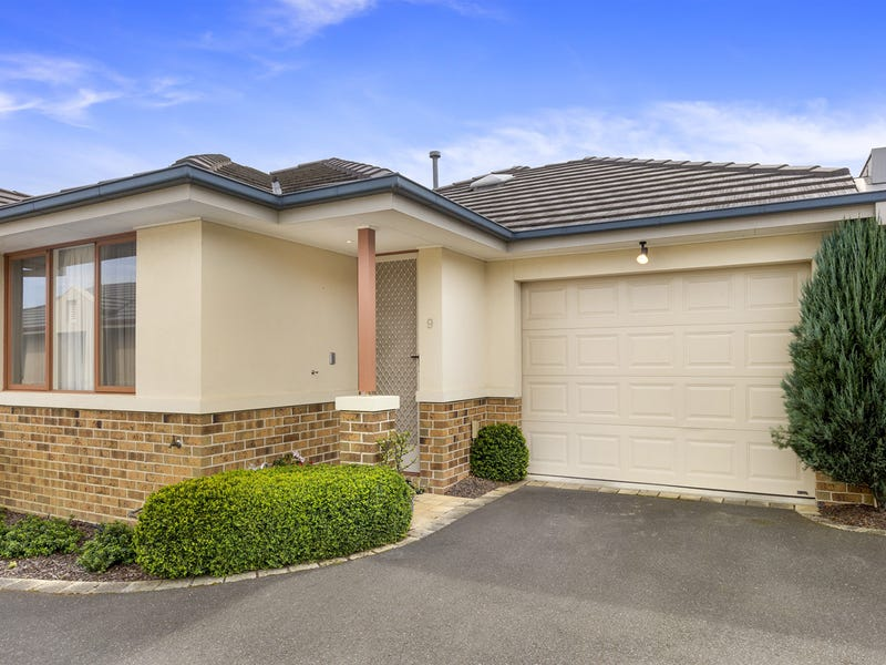 9/1 Daws Road, Doncaster East, Vic 3109