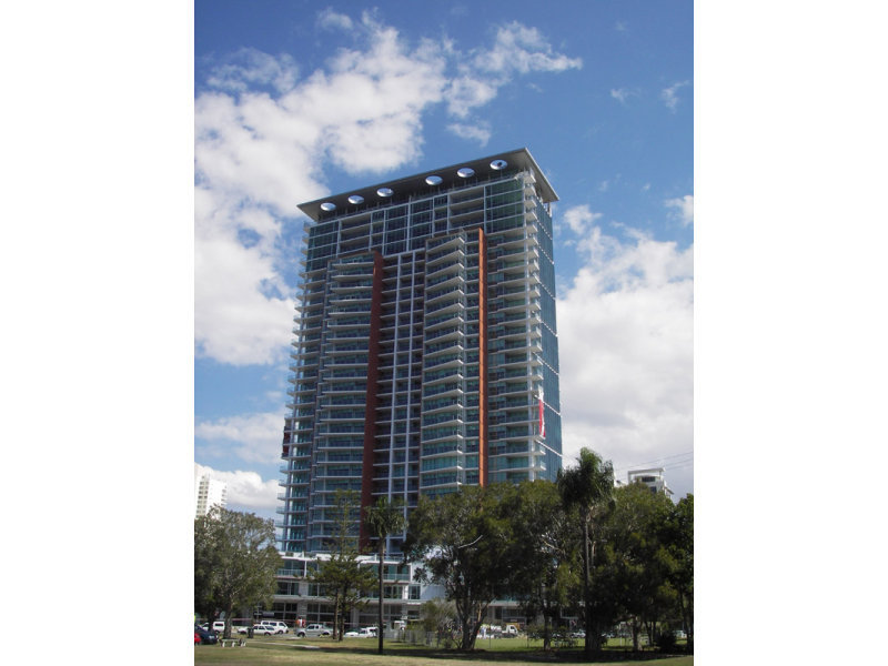 2109/1 Como Crs, Southport, Qld 4215
