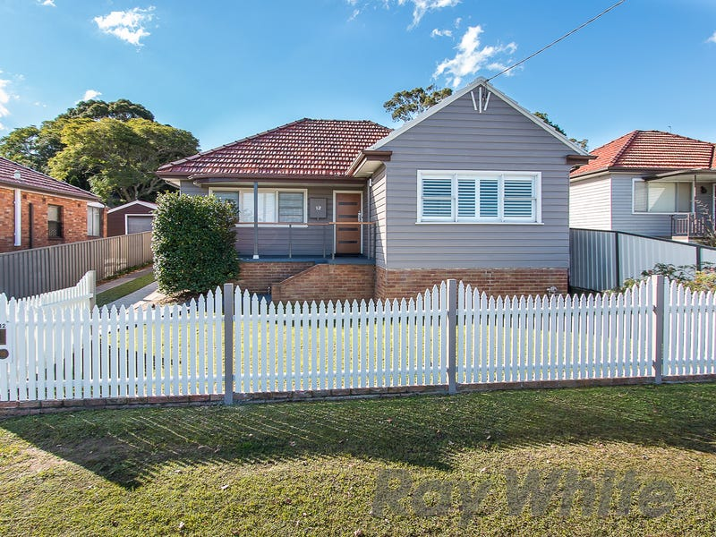 12 Fifth Street, North Lambton, NSW 2299