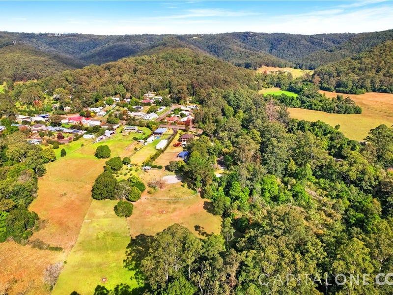 1651 Yarramalong Road, Yarramalong, NSW 2259