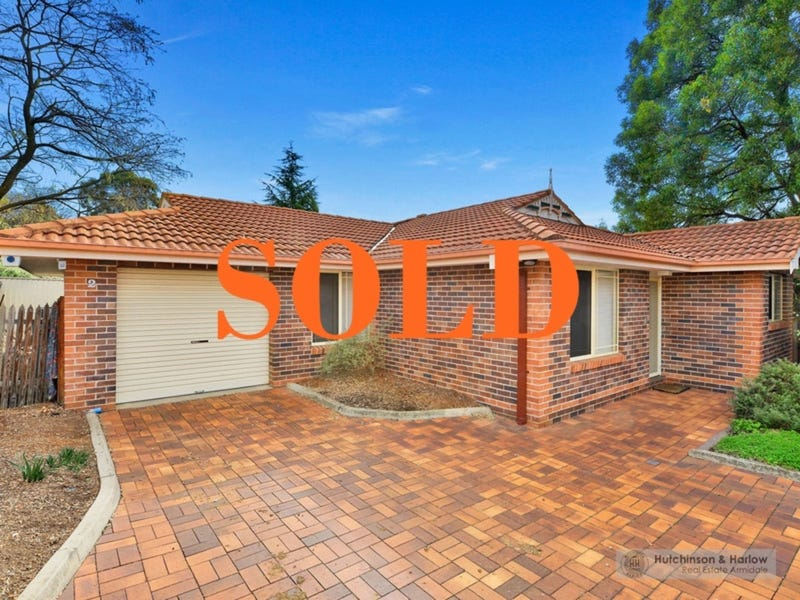 2/156 Marsh Street, Armidale, NSW 2350