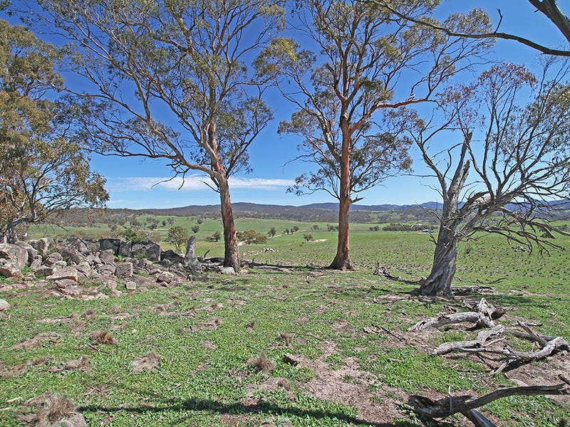 Lot 6 Tinderry road, Anembo, NSW 2621