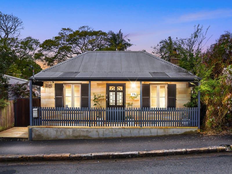 79 College Street, Balmain, NSW 2041
