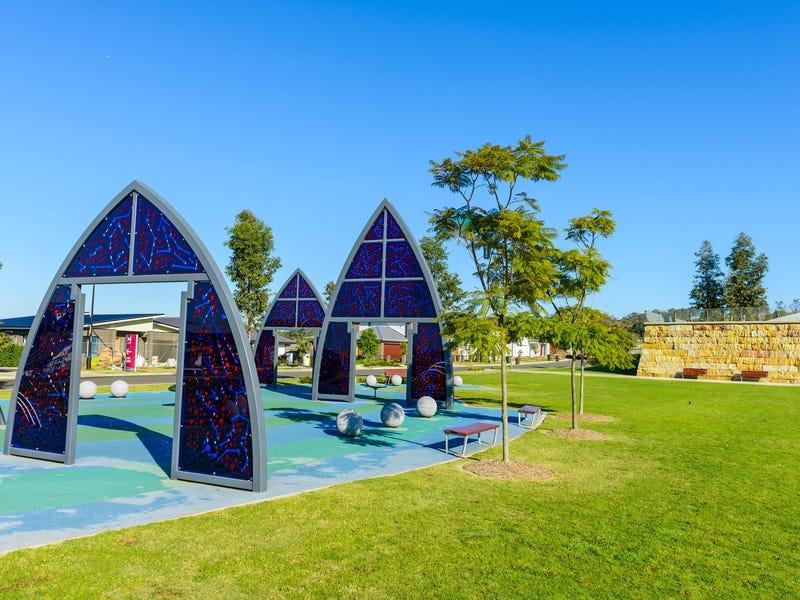 Lot 4120, University Drive, Campbelltown, NSW 2560