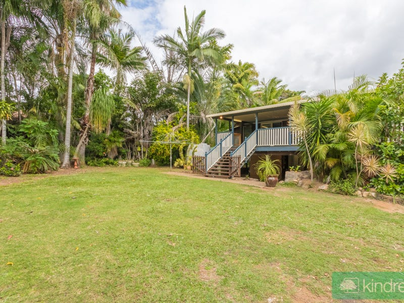8 Alonga ct, Kallangur, Qld 4503
