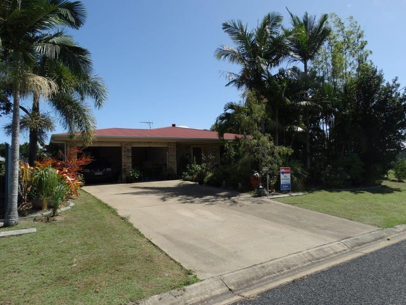 40 Island View Drive, Winfield, Qld 4670