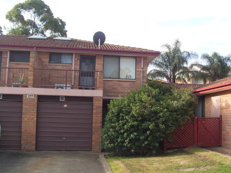 23/177 Reservoir Road, Blacktown, NSW 2148