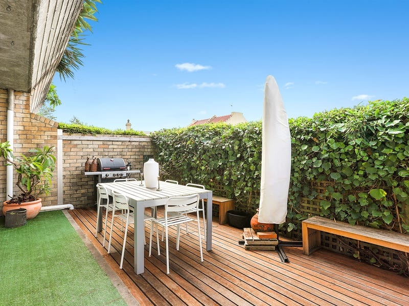 23/8 Bennetts Grove Avenue, Paddington, NSW 2021