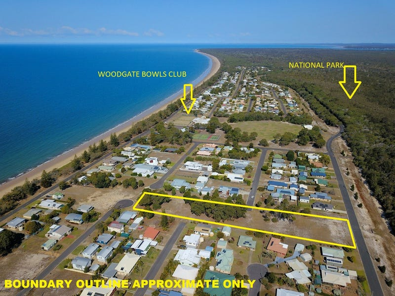 Lot 100 Acacia Street, Woodgate, Qld 4660