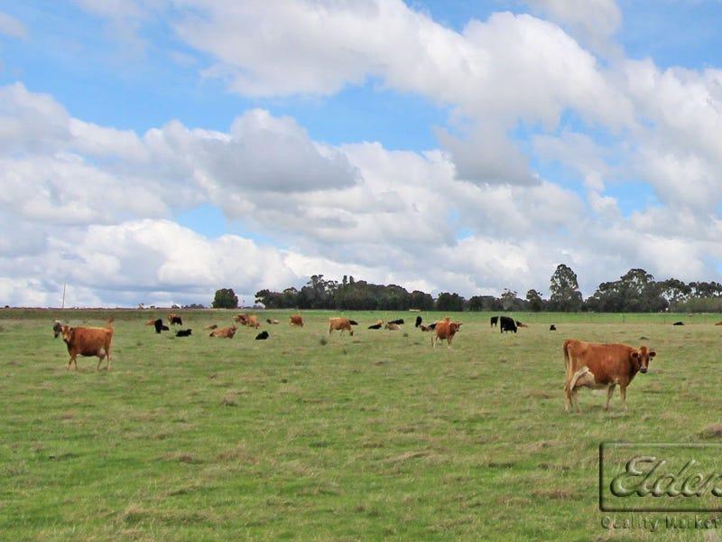 607 Loddon Valley Highway, Durham Ox, Vic 3576
