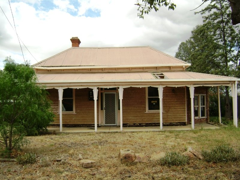 61 Ellis Street, Brocklesby, NSW 2642