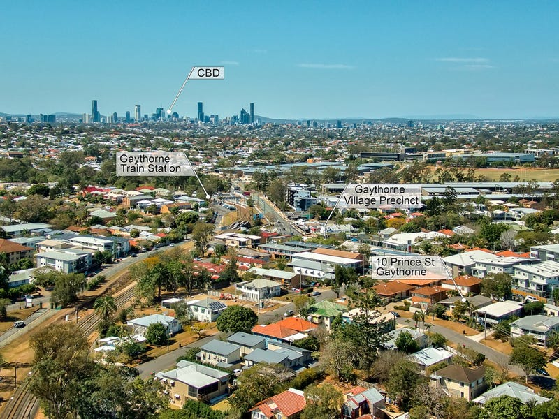 Gaythorne, QLD 4051 Sold Property Prices & Auction Results