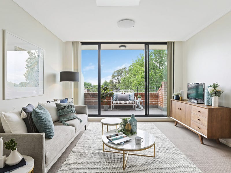208/2 David Street, Crows Nest, NSW 2065