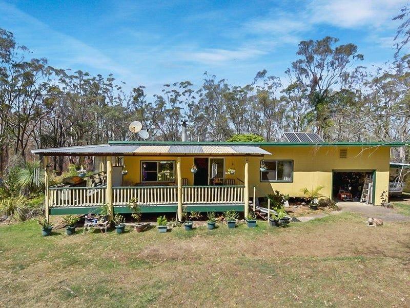 65 Granite Lane, Tabulam, NSW 2469