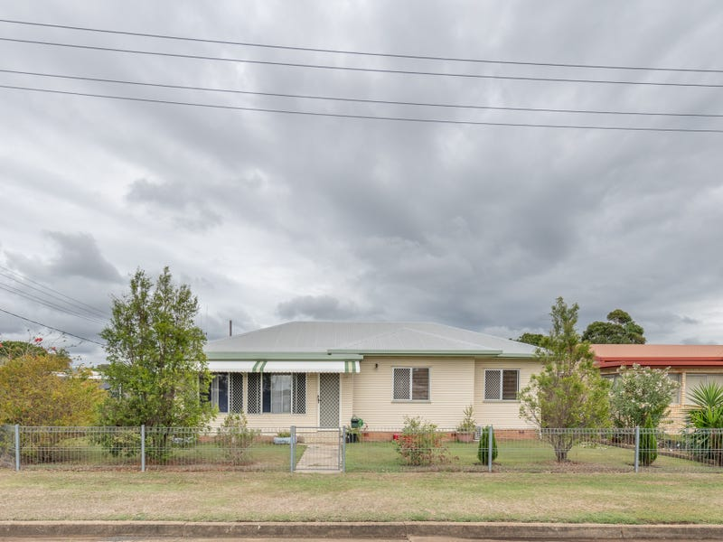 69 Faldt Street, Norville, Qld 4670
