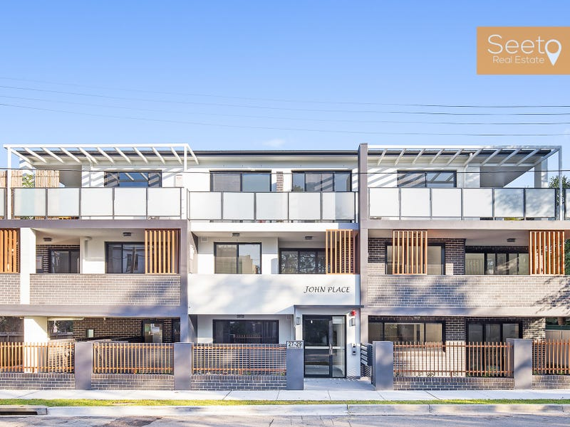 11/27-29 Gordon Street, Burwood, NSW 2134
