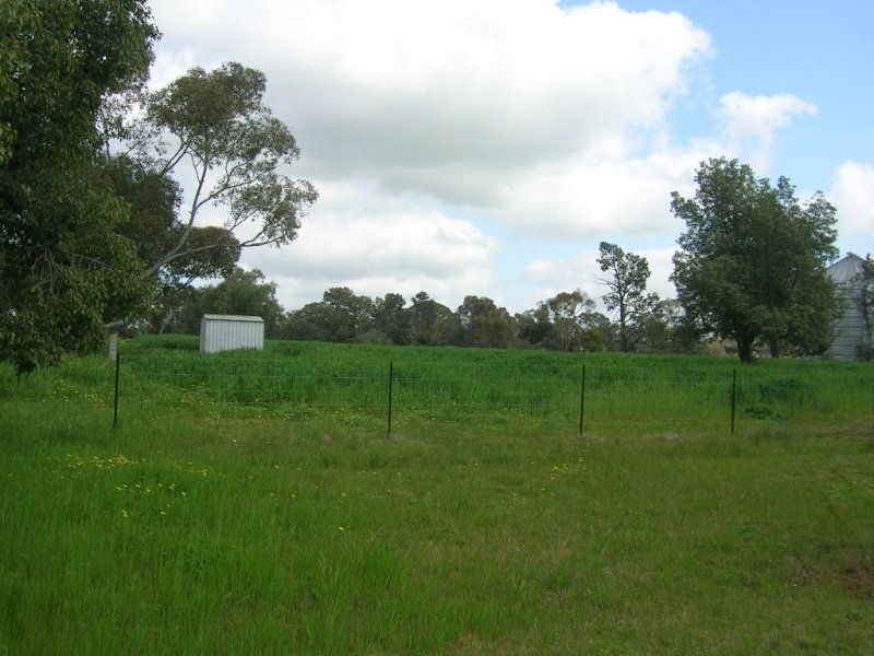 Address available on request, Rand, NSW 2642