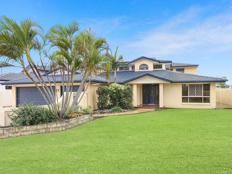 17 Seahaven Court, Raby Bay, Qld 4163