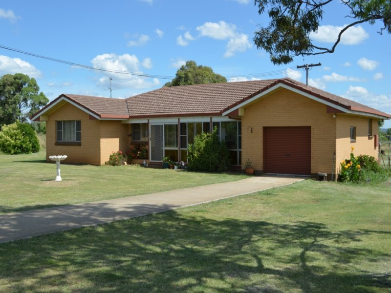 43 Shepperd Road, Vale View, Qld 4352