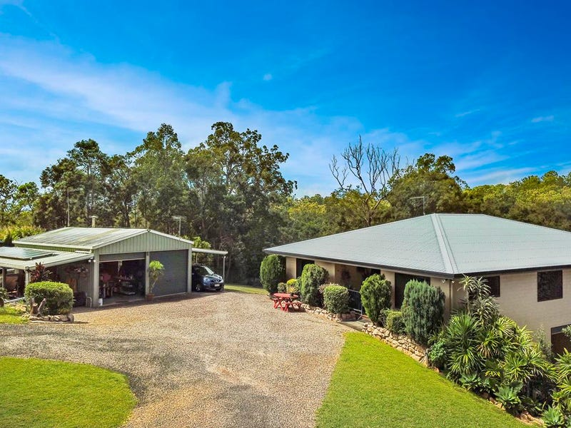 17 -19 Black Gully Road, Tinaroo, Qld 4872