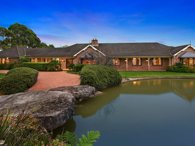 868 Old Northern Road, Glenorie, NSW 2157