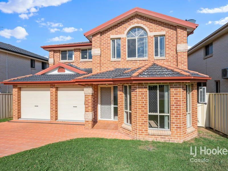 14 McCubbin Place, Casula, NSW 2170