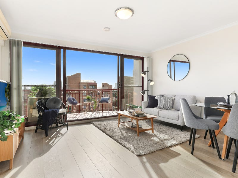 1009/508 Riley Street, Surry Hills, NSW 2010